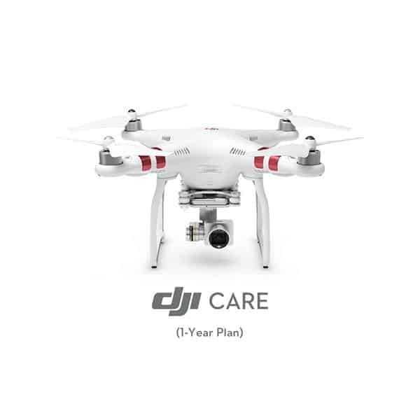 Phantom 3 Standard DJI Care – 1 aasta