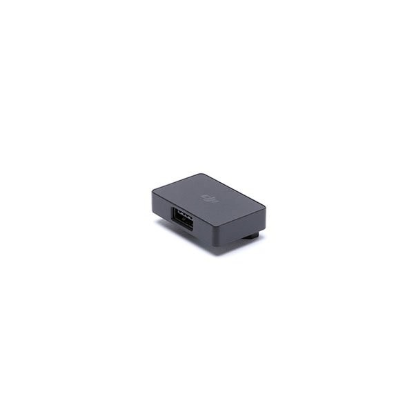 DJI Mavic Air USB adapter akule- part 5