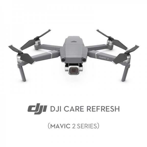 Mavic 2 DJI Care Refresh
