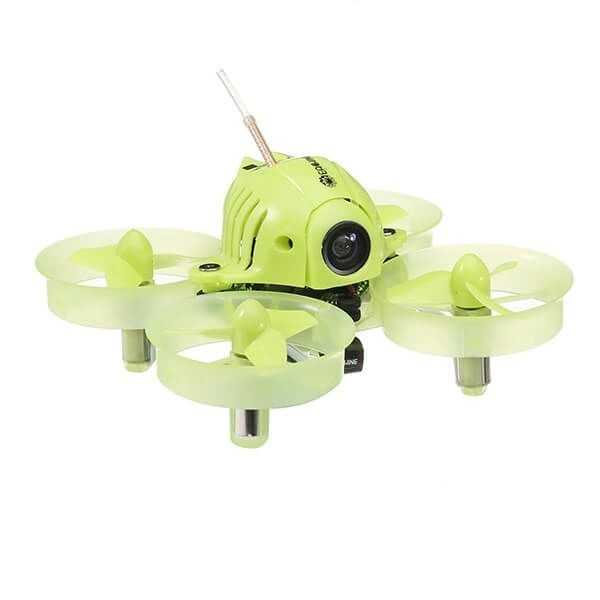 Eachine QX65 5.8G 48CH 700TVL F3 OSD 65mm Võidusõidu mini droon