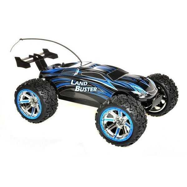 NQD: Land Buster 1:12 Monster Truck RTR 27/40MHz