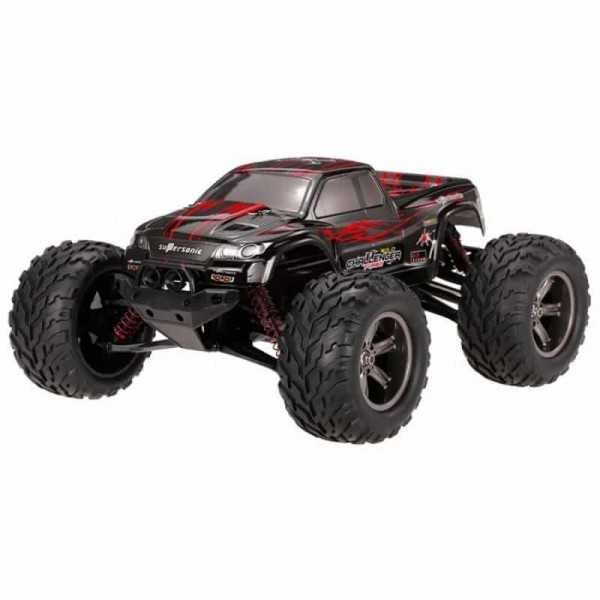 XLH: Monster Truck CHALLENGER 2WD 1:12 2.4GHz RTR
