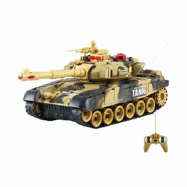 Brother Toys: One T-90 RTR 1:24