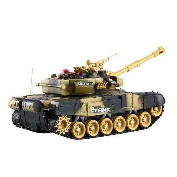 Brother Toys: One T-90 RTR 1:16
