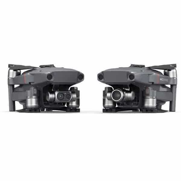 DJI Mavic 2 Enterprise Zoom / Dual
