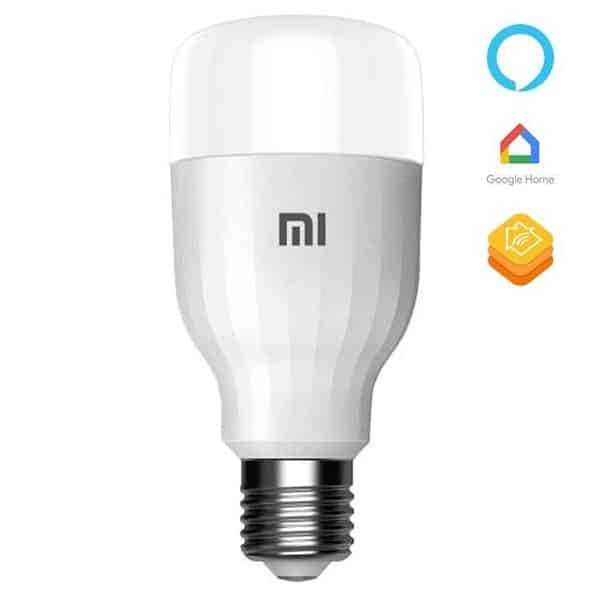 Nutipirn Xiaomi Mi Smart LED Bulb Essential