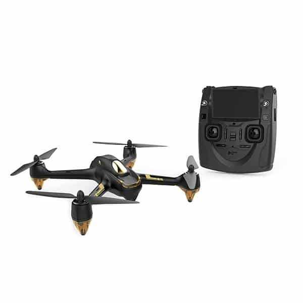 Hubsan X4 Air Droon