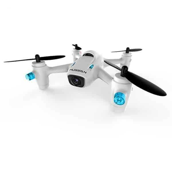 Hubsan X4 Cam Plus Droon